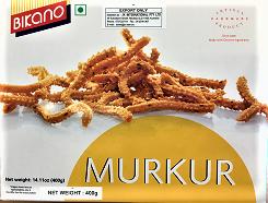 Bikano Murkur 400gms