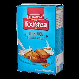 Britanna Milk Rusk 560gms