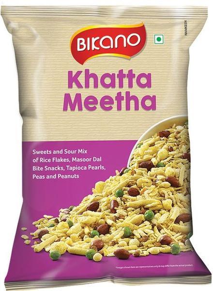Bikano Khatta Meeta 350gms