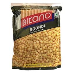 Bikano Boondi Salted 350gms