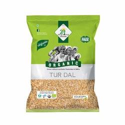 24 Organic Tur/Toor Dal 1Kg