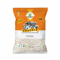 24 Organic Poha 1Kg