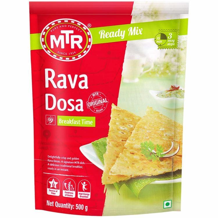 MTR Rava Dosa Mix 500gms