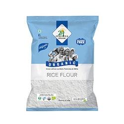 24 Organic Rice Flour 1Kg