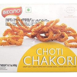 Bikano Chakori 400gms