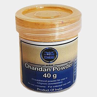 Heera Chandan Powder 40g