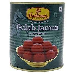 Haldiram Gulab Jamun 1kg