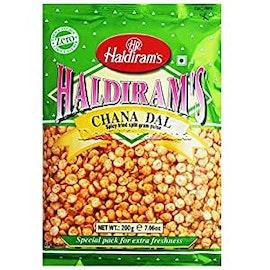 Haldiram Channa Dal 200gms