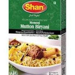 Shan Memon Mutton Biryani 60gms