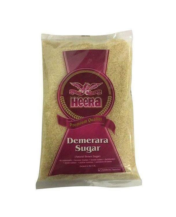 Heera Demerara Sugar 1kg