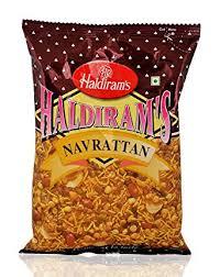 Haldiram Navratan Mix 200gms