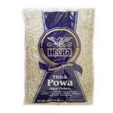Heera Thick Poha 1kg