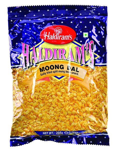 Haldiram Moong Dal 200gms