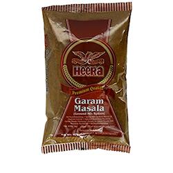 Heera Garam Masala Powder 400gms