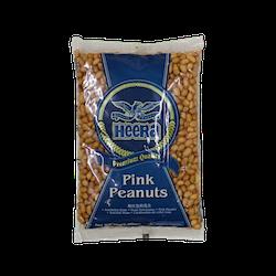 Heera Pink Peanuts 1kg