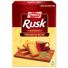 Parle Elaichi Rusk 600gms