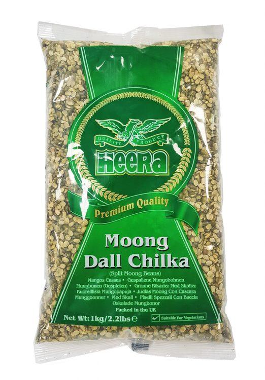 Heera Moong Dal Chilka 1kg