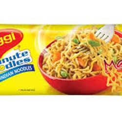 Maggi Masala Noodle 8 pack