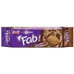 Parle H&S Fab Chocolate 112gms