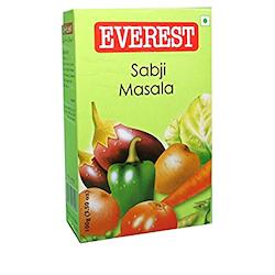 Everest Sabji Masala 100gms