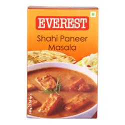 Everest Shahi Paneer Masala 100gms