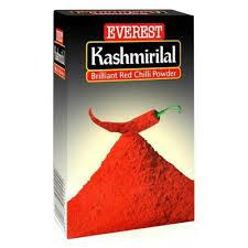Everest  Kashmiri Lal Chilli Powder 100gms