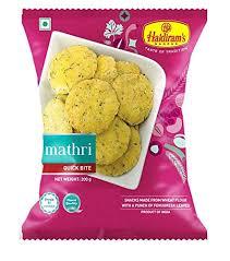 Haldiram Mathri 200gms