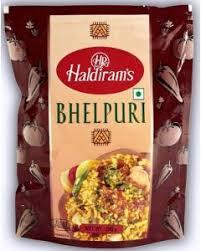 Haldiram Bhelpuri 200gms