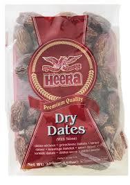 Heera Dry Dates 250gms