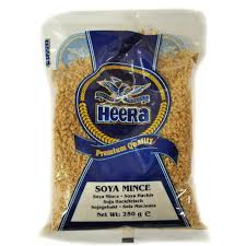 Heera Soya Mince 250gms