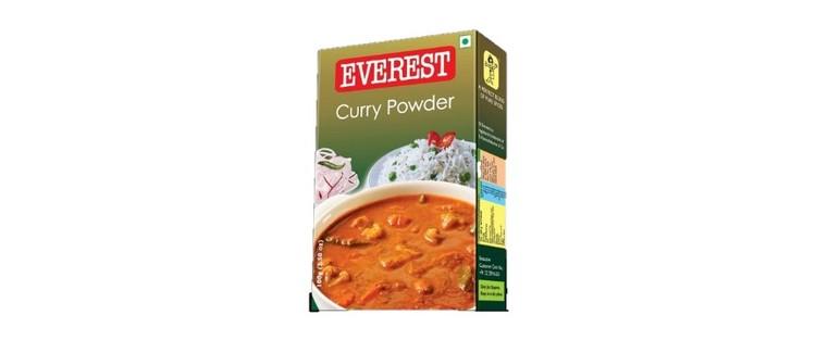 Everest Curry Powder 100 gms
