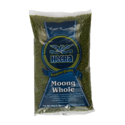 Heera Moong Whole 1kg