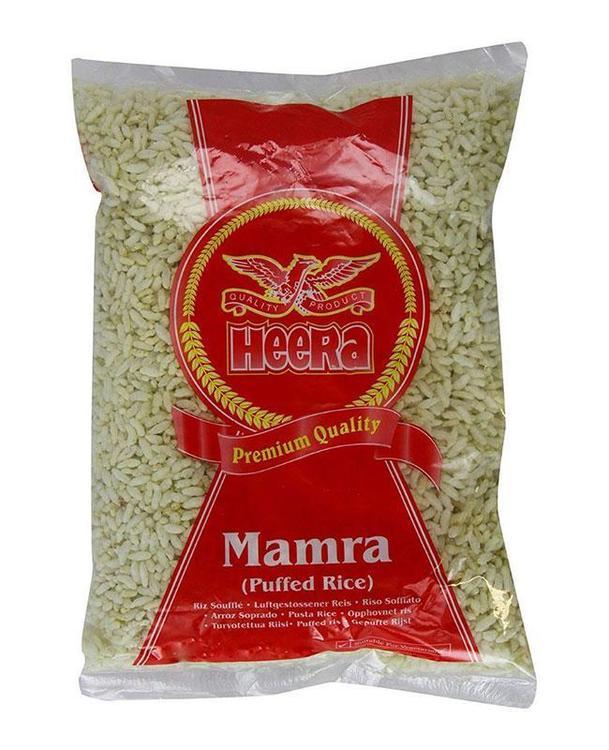 Heera Puffed Rice 200gms