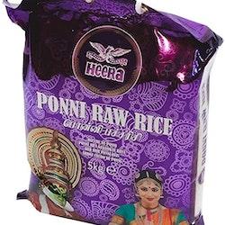 Heera Ponni Raw Rice 5kg