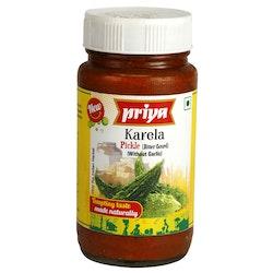 Priya Karela/Bitter Guard Pickle 300gms