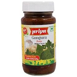 Priya Gongura Pickle 300gms