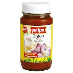 Priya Onion Pickle 300gms