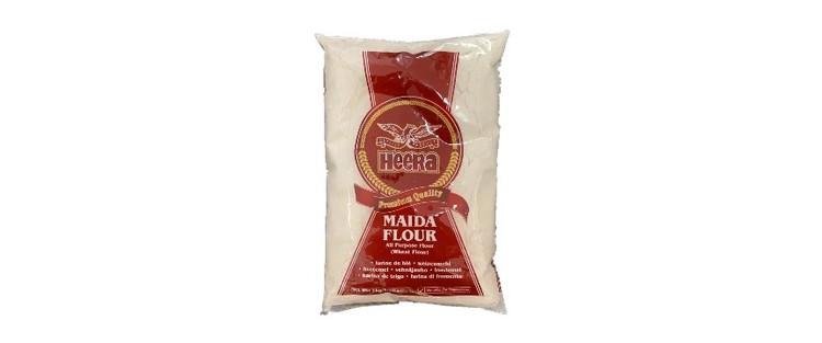 Heera Maida(all purpose) Flour 1kg