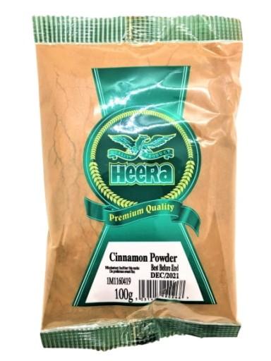 Heera cinnamon powder 100gms