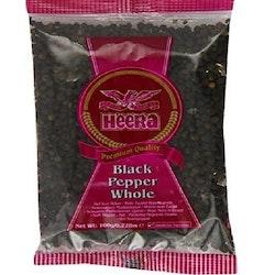 Heera Black Pepper Whole 100gms