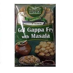 HEERA GOL GAPPA (FRY) + 50g MASALA FREE