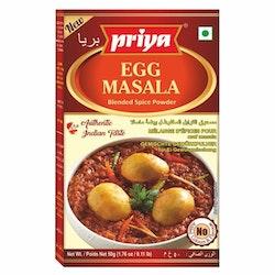 Priya Egg Masala Powder 50gms