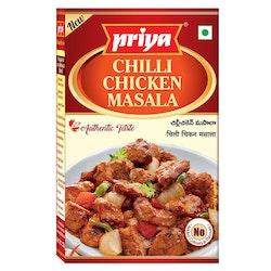 Priya Chilli Chicken Masala Powder 50gms