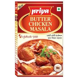 Priya Butter Chicken Masala 50gms