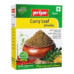 Priya Curry Leaf Powder 100gms