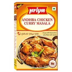 Priya Andhra Chicken Masala 50gms