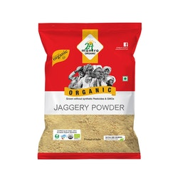 24 Organic Jaggery Powder 500gms