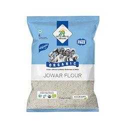 24 Organic Jowar Flour 1kg