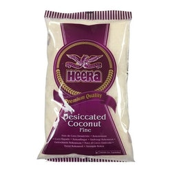 Heera Coconut Desiccated Fine 300gms