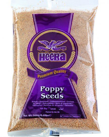 Heera Poppy Seeds  300gms